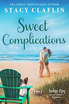 Sweet Complications by Stacy Claflin