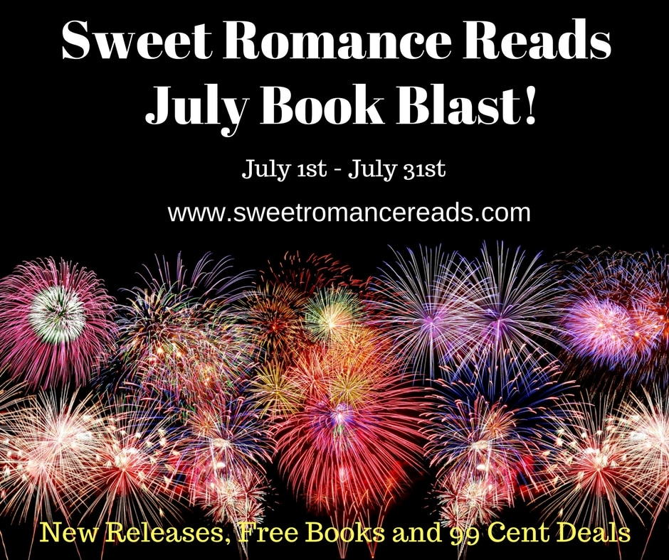 Free Books, New Releases, and Deals All Month!